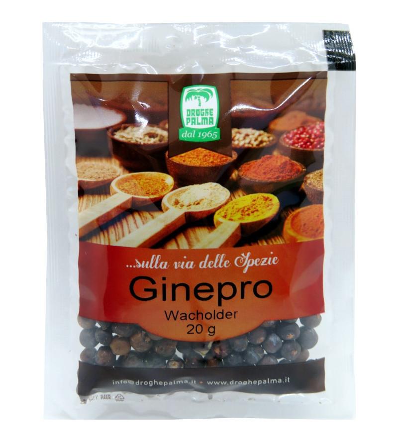 GINEPRO BACCHE g.20