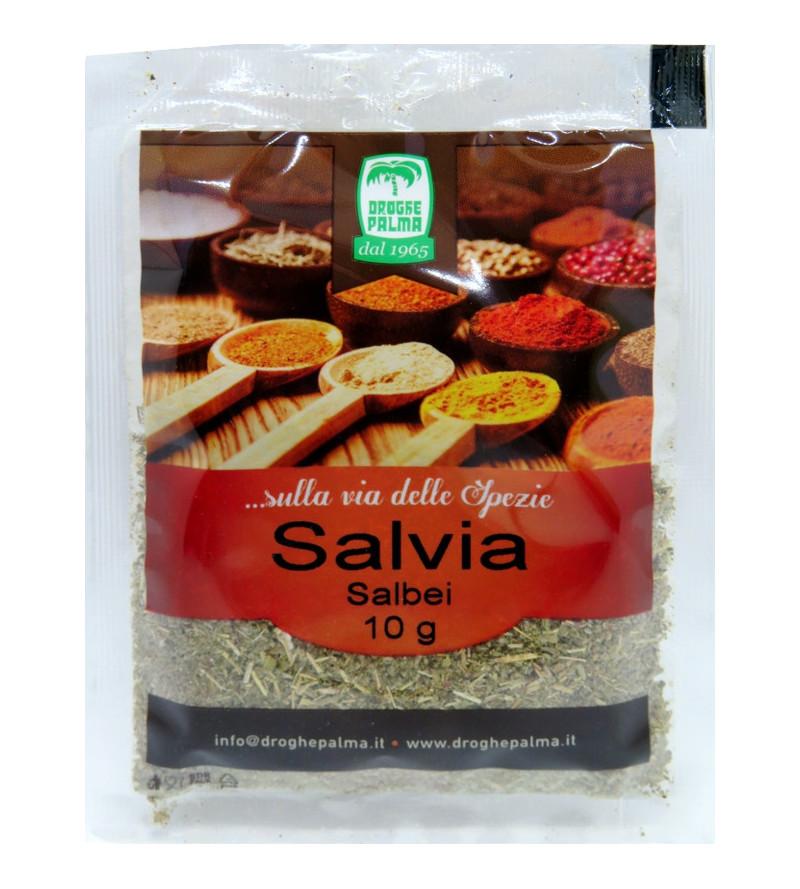 SALVIA g.10