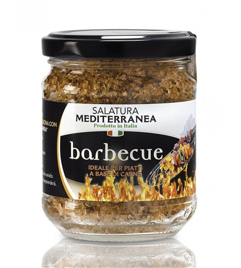 Salatura mediterranea gusto...