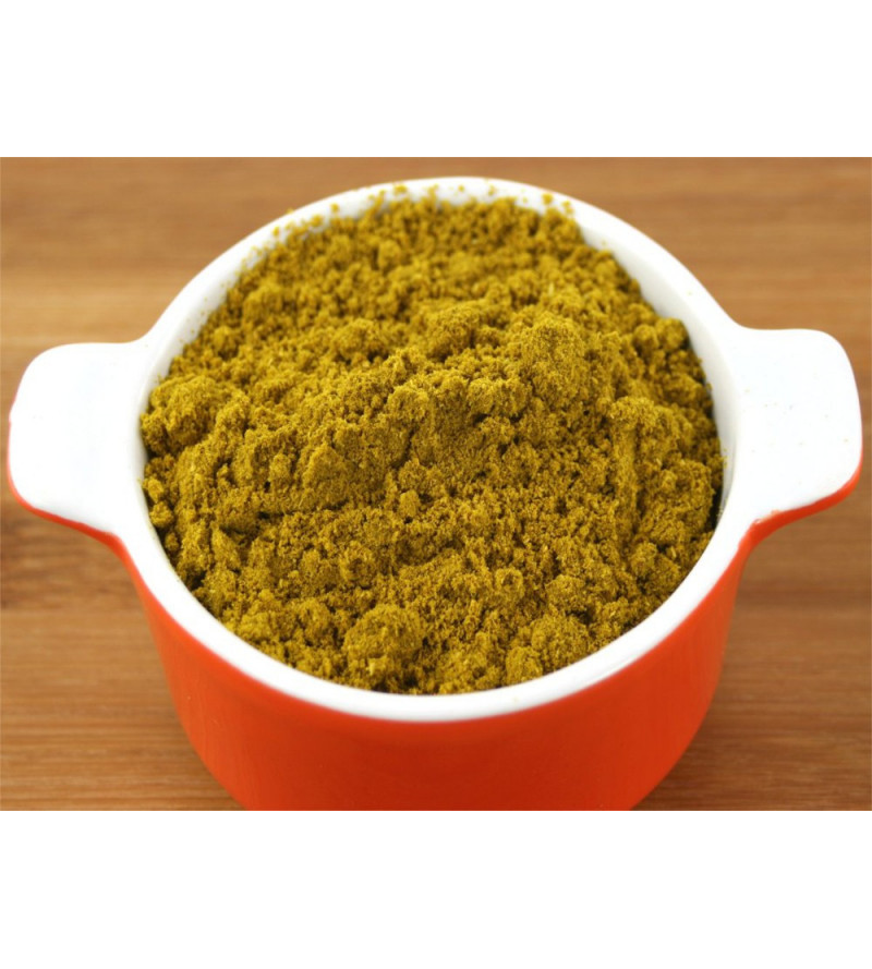 CURRY POWDER kg.1