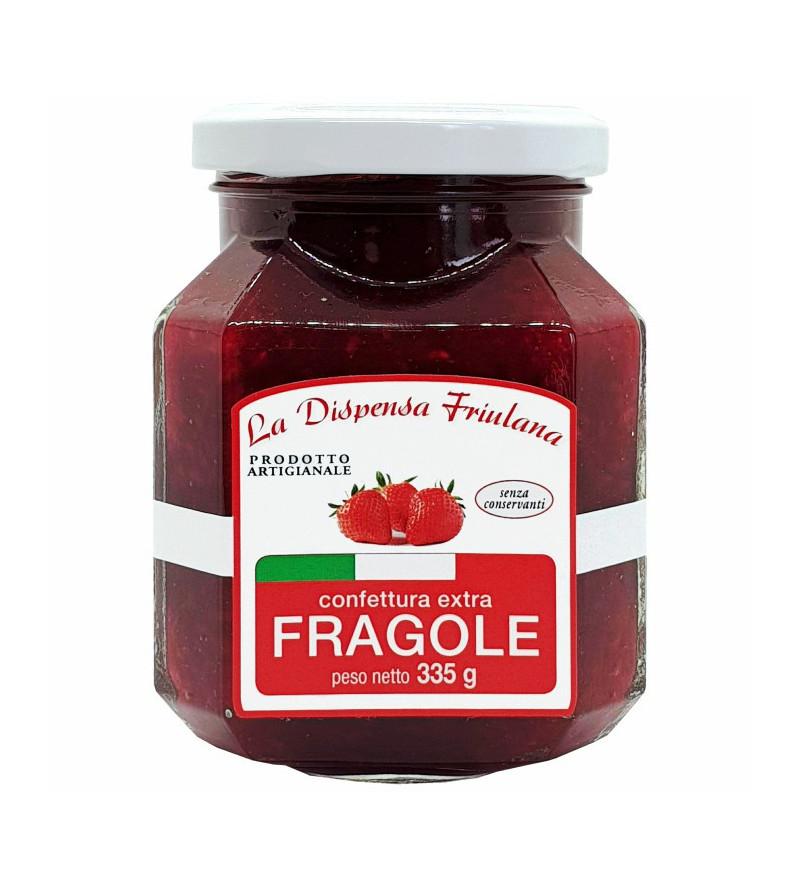 Fragole - Confettura Extra...